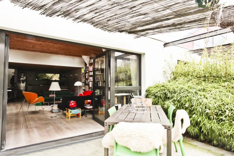 Deluxe sale loft/workshop/open plan Montreuil 990000€ - Picture 9