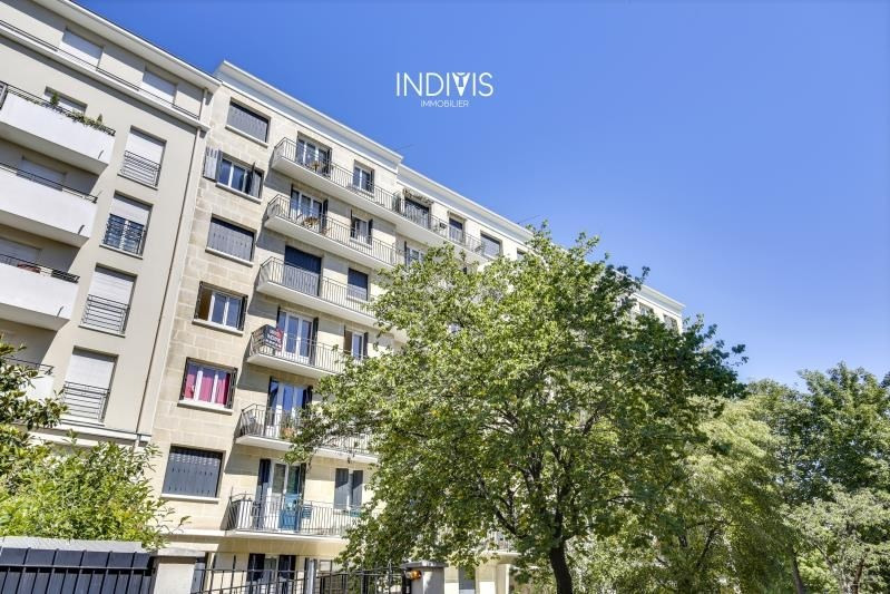 Vente appartement Puteaux 525 000€ - Photo 17