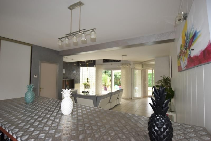 Vente maison / villa Lescar 423000€ - Photo 2