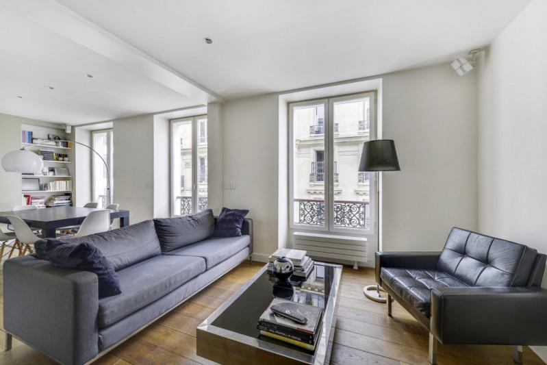 Vente appartement Paris 10ème 998000€ - Photo 4