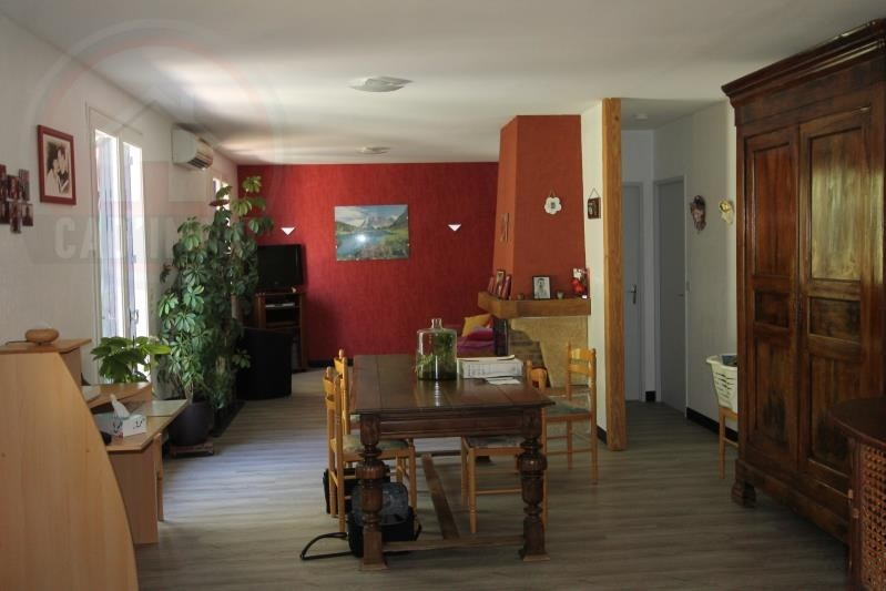 Sale house / villa St naixent 154000€ - Picture 2