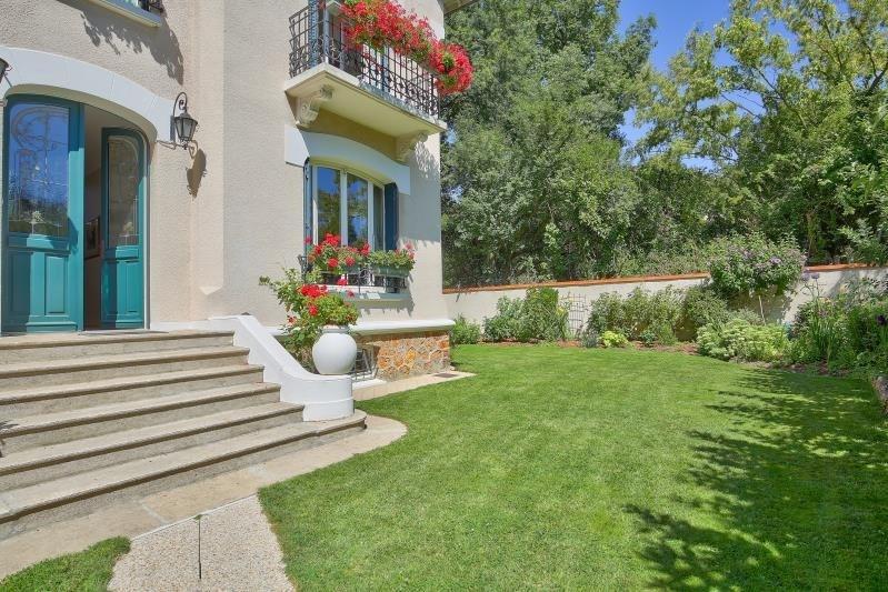 Vente de prestige maison / villa St germain en laye 2100000€ - Photo 17