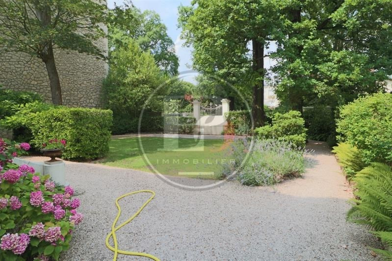 Vente de prestige maison / villa Le vesinet 1 510 000€ - Photo 2