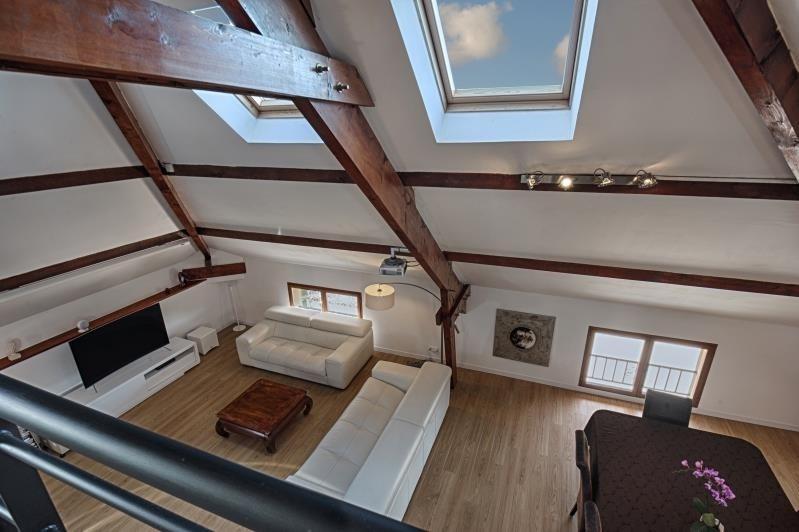 Revenda loft Bourgoin jallieu 196000€ - Fotografia 7