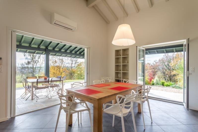 Vente de prestige maison / villa Bardos 1050000€ - Photo 5