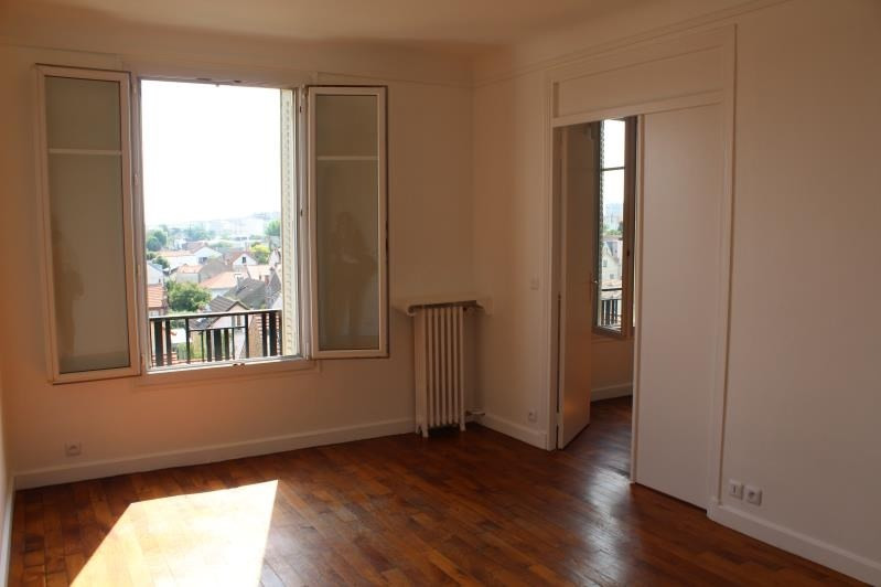 Rental apartment Bois colombes 1 040€ CC - Picture 1