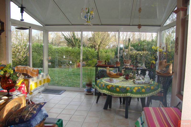 Sale house / villa Pompertuzat 435000€ - Picture 6