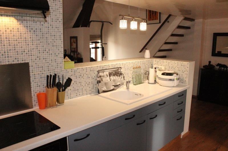Vente appartement Jouy sur morin 89000€ - Photo 5