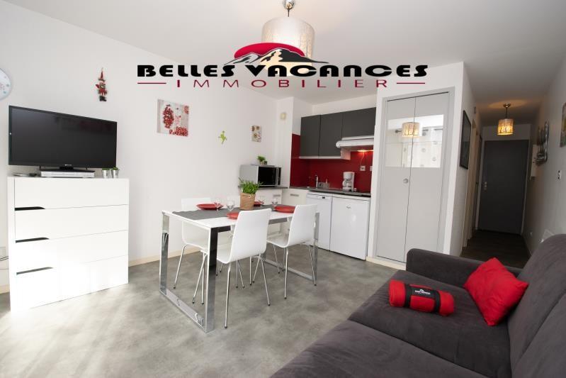 Sale apartment Saint-lary-soulan 101000€ - Picture 5