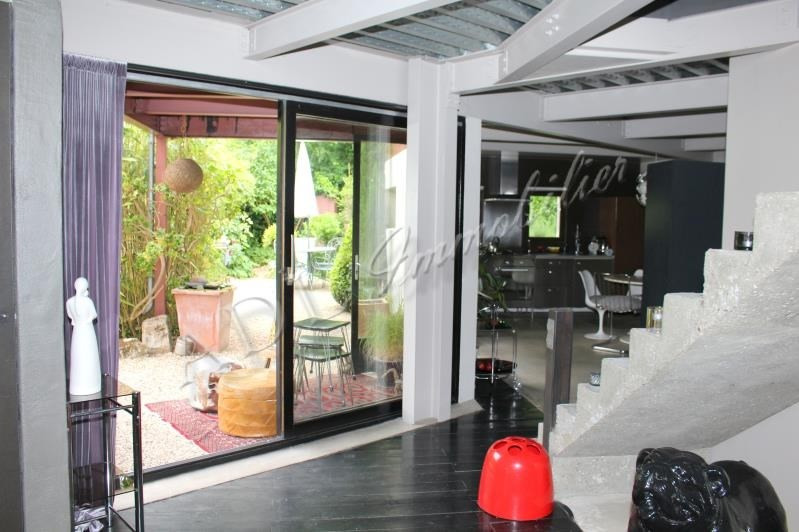 Deluxe sale house / villa Precy sur oise 585000€ - Picture 4