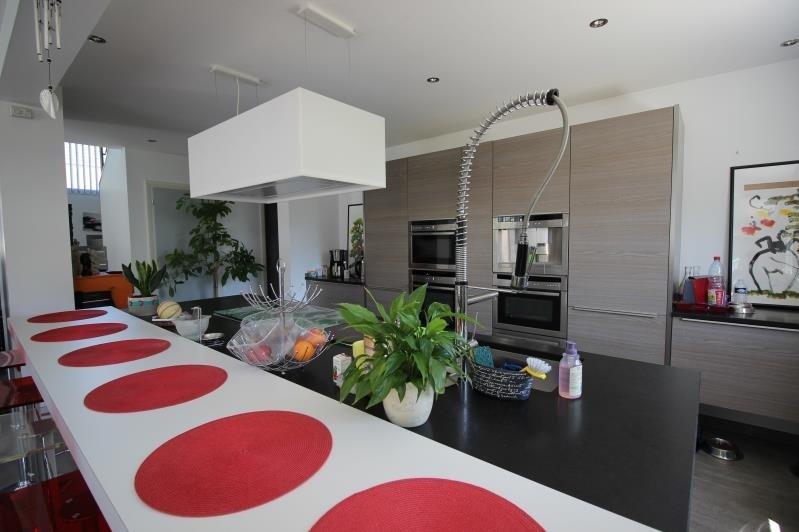 Vente de prestige maison / villa La roche sur foron 680000€ - Photo 3
