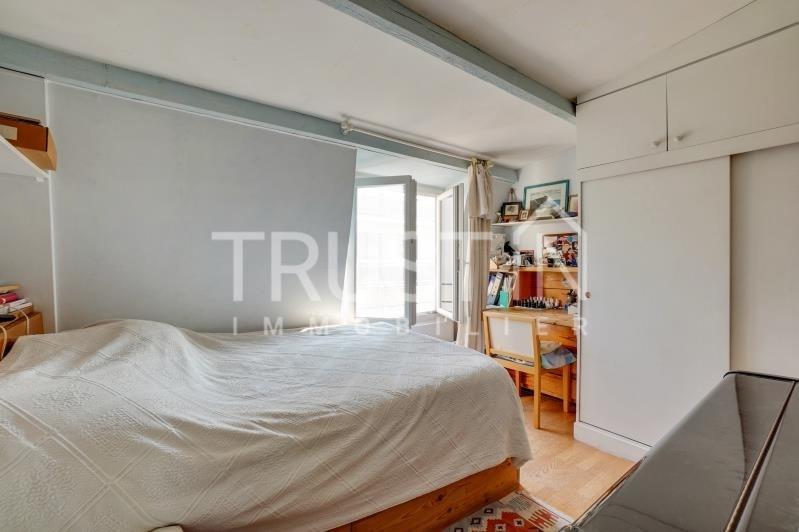 Vente appartement Paris 15ème 840000€ - Photo 7