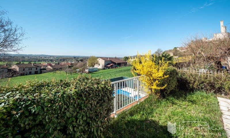 Verkoop  huis Castelnau de levis 360000€ - Foto 10