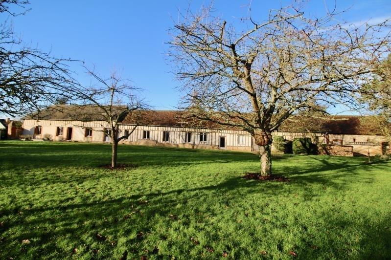 Sale house / villa Breteuil sur iton 275000€ - Picture 17