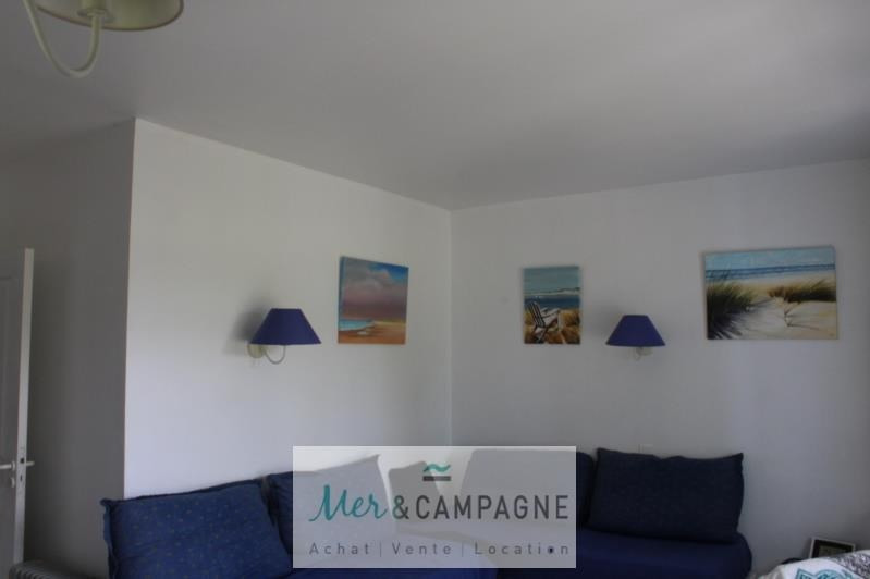 Sale apartment Fort mahon plage 135 000€ - Picture 4