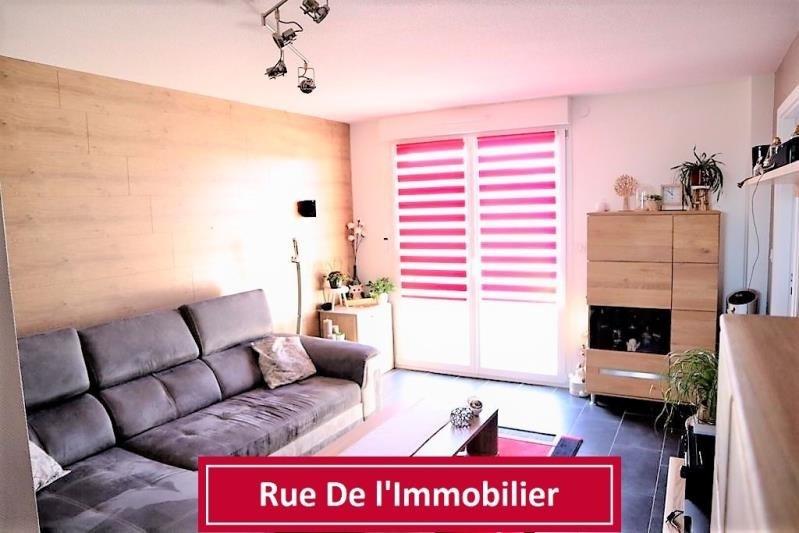 Vente appartement Wintershouse 165000€ - Photo 1