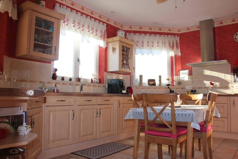 Sale house / villa St andre de cubzac 546000€ - Picture 4