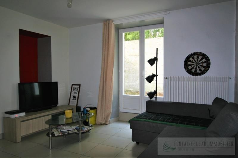 Vente appartement Fontainebleau 152250€ - Photo 2