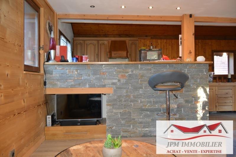 Venta  casa Mont saxonnex 215000€ - Fotografía 3