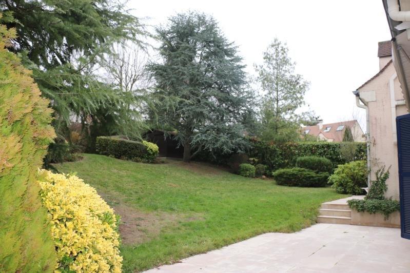 Vente maison / villa St nom la breteche 790000€ - Photo 10