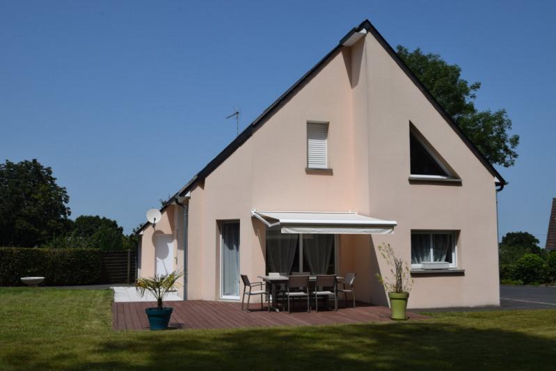 Sale house / villa Le mesnil rouxelin 199500€ - Picture 7