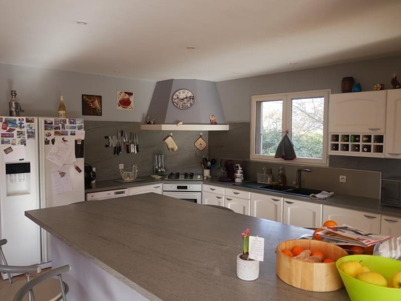 Vente maison / villa Cazouls les beziers 385000€ - Photo 2