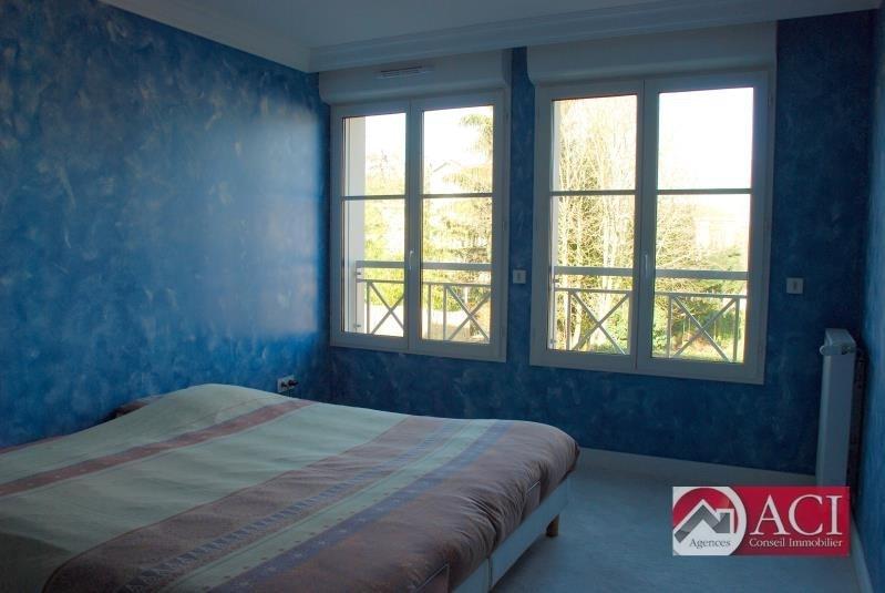 Vente appartement Montmorency 550000€ - Photo 6