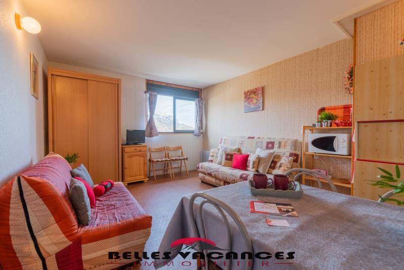 Sale apartment Saint-lary-soulan 46000€ - Picture 3