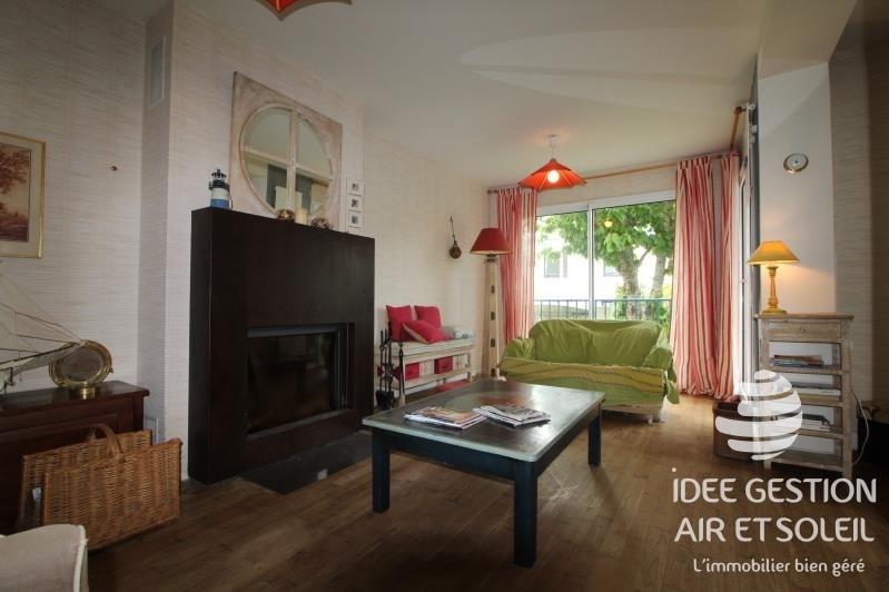 Location maison / villa Larmor plage 1200€ CC - Photo 2