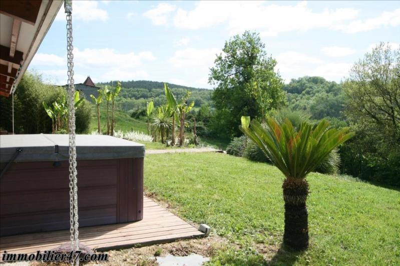Sale house / villa Saint hilaire de lusignan 299000€ - Picture 11