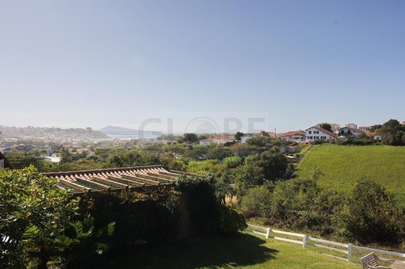 Deluxe sale house / villa Bidart 1450000€ - Picture 1