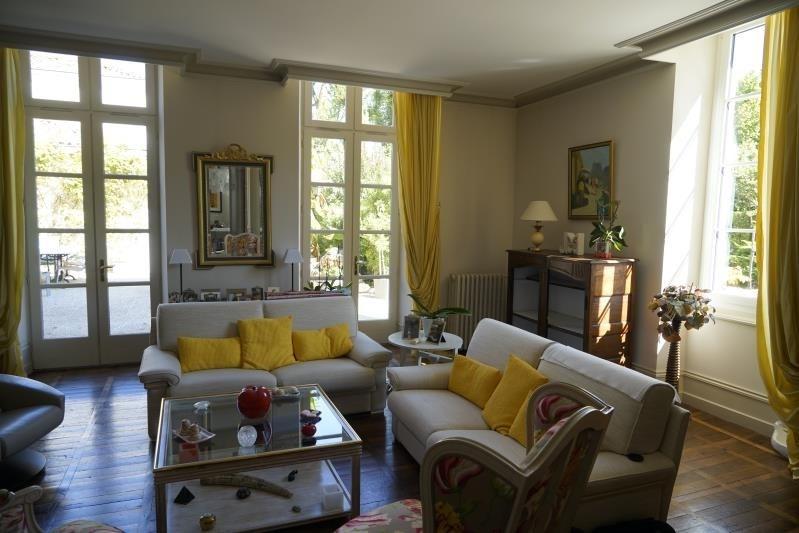 Vente maison / villa St hilaire 468000€ - Photo 2