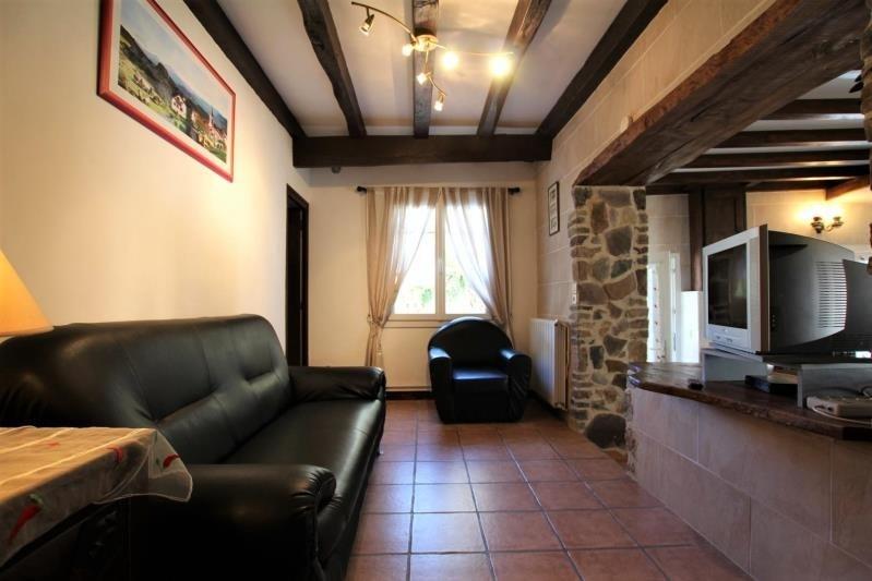Vente maison / villa St pee sur nivelle 530000€ - Photo 7