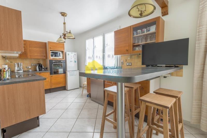 Vente maison / villa Epinay sur orge 367000€ - Photo 4