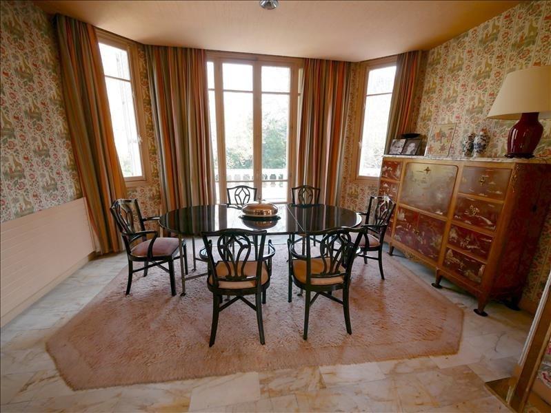 Deluxe sale house / villa Garches 1730000€ - Picture 5