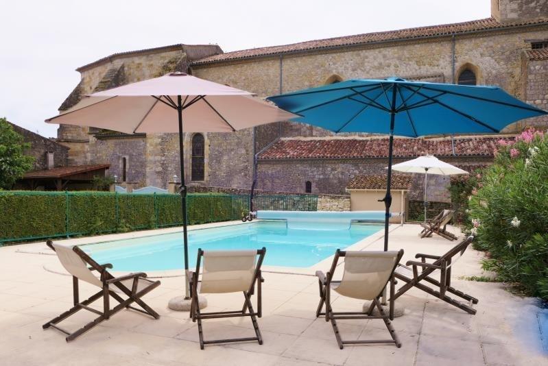 Vente de prestige maison / villa Mas d'auvignon 622500€ - Photo 2
