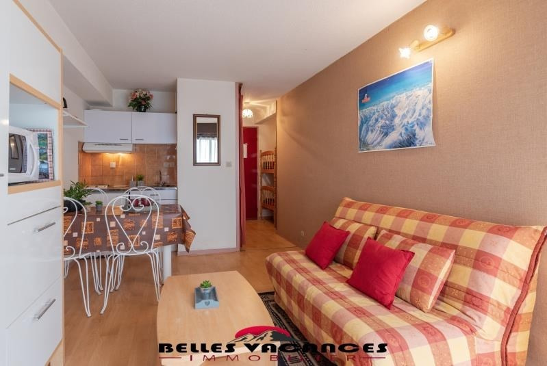Vente appartement St lary soulan 55 000€ - Photo 2