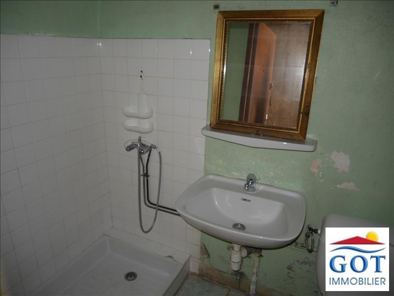 Venta  casa Torreilles 55500€ - Fotografía 5