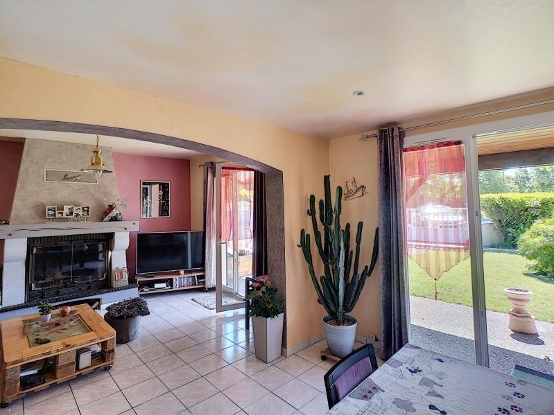 Vente maison / villa Martignas sur jalle 369000€ - Photo 3