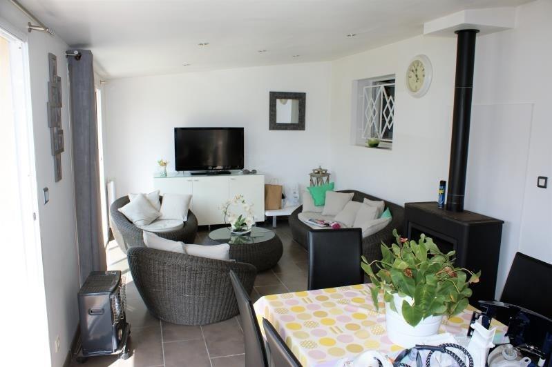 Vente maison / villa Parempuyre 449300€ - Photo 2