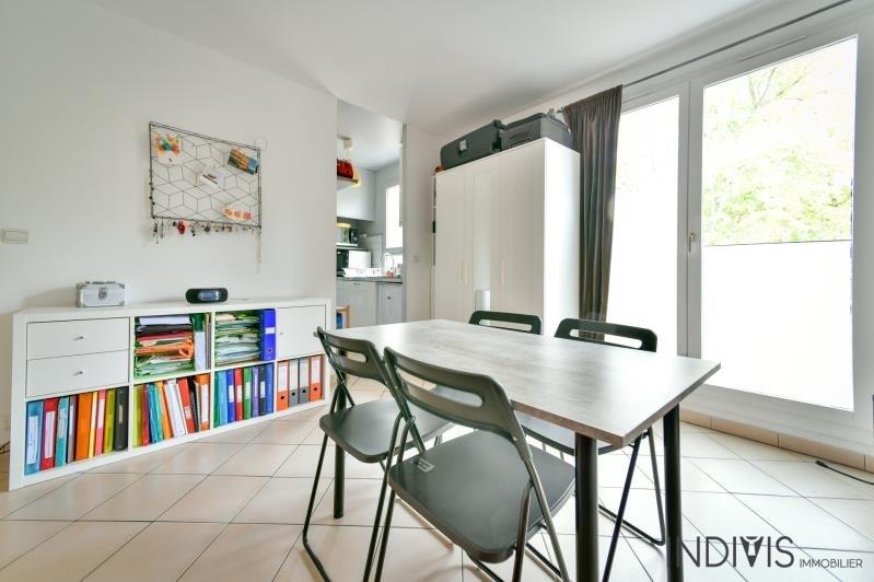 Vente appartement Garches 212000€ - Photo 5