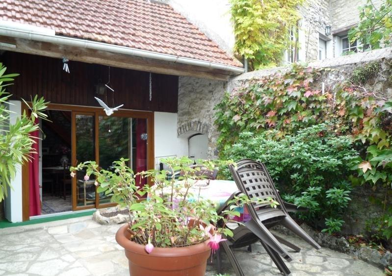 Sale house / villa St martin la garenne 140000€ - Picture 1