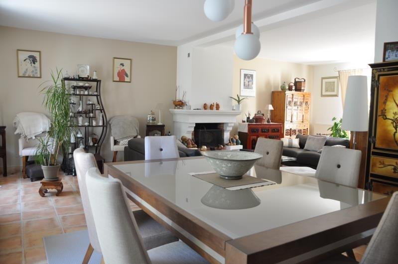 Vente de prestige maison / villa Feucherolles 785000€ - Photo 5