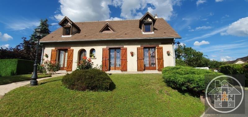 Vente maison / villa Thourotte 260000€ - Photo 2