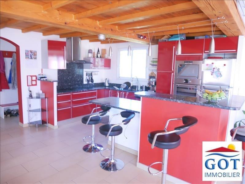 Vente maison / villa St laurent de la salanque 325000€ - Photo 8