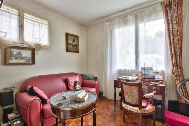 Sale apartment Versailles 339000€ - Picture 3