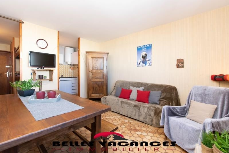 Vente appartement St lary soulan 60 000€ - Photo 1