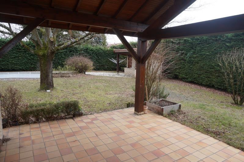 Venta  casa Vienne 447000€ - Fotografía 10