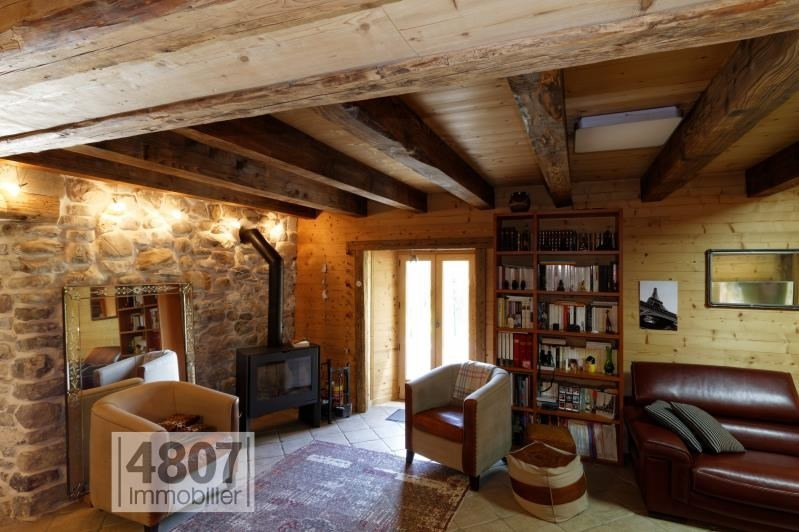 Vente maison / villa Mieussy 525000€ - Photo 3