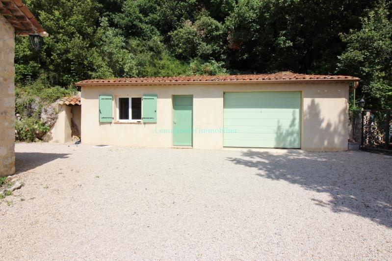 Vente de prestige maison / villa Le tignet 647000€ - Photo 7